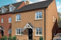 4 bed new property for sale in Brick Kiln Road, Raunds...