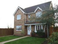 4 bed Detached property in Ferriman Road, Spaldwick