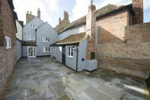 4 bed Town House for sale in High Street, Kimbolton...