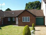 2 bed Semi-Detached Bungalow in Castle Gardens, Kimbolton