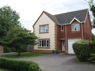 4 bed Detached house in Burton Way, Spaldwick