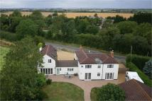 6 bedroom Detached property in Station Road, Raunds...
