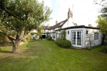 Detached home in East Street, Kimbolton