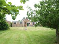 3 bedroom Detached property for sale in Mount Pleasant, Spaldwick