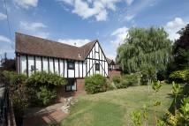 4 bed Detached home for sale in Station Road, Tilbrook