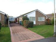 3 bedroom Detached Bungalow for sale in Rosecroft, Perry