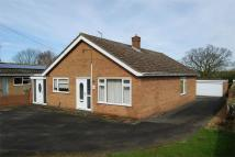 3 bedroom Detached house in Mount Pleasant, Spaldwick