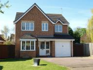 Detached property for sale in Littlecotes Close...