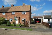 3 bedroom semi detached house in Ferriman Road, Spaldwick