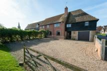 5 bedroom Barn Conversion in Station Road, Tilbrook