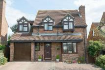 4 bedroom Detached house for sale in Hunters Way, Kimbolton