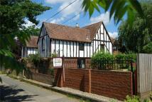 4 bedroom Detached property in Station Road, Tilbrook