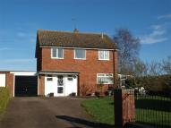 Detached property in Newtown, Kimbolton
