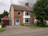 4 bed semi detached house for sale in St Peters Road...