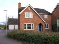 Pavilion Close Detached house for sale