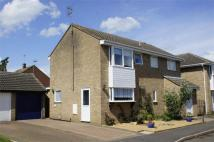 4 bedroom Detached property in Stumpcross, Sawtry
