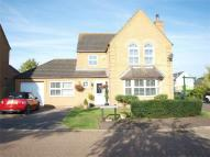 Detached home for sale in Copes Close, Buckden