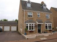5 bed Detached property for sale in Howell Drive, Sapley