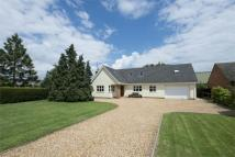 5 bed Chalet in Glatton Road, Sawtry