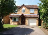 4 bedroom Detached home for sale in Burnett Way, Hartford