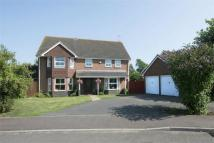 Detached property in Brookfield Way, Bury