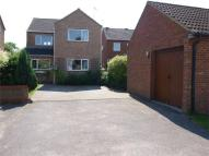 4 bedroom Detached property for sale in Annesley Close, Sawtry