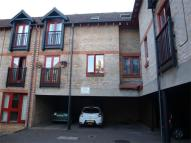St Georges Court Flat for sale