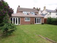 Detached property for sale in Thrapston Road, Brampton