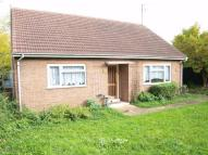 Detached Bungalow for sale in East Street, Huntingdon