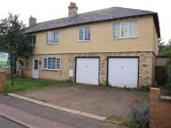 4 bed semi detached property for sale in West Street, Huntingdon