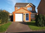 Detached house for sale in Bradley Road...