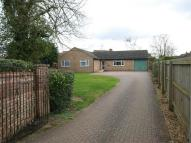 Tinkers Lane Detached Bungalow for sale