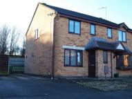 Derwent Close semi detached property for sale