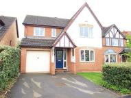4 bed Detached home for sale in Flamsteed Drive...
