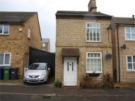 Detached home in Cross Street, Huntingdon