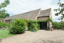 The Maltings Barn Conversion for sale