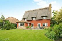 Detached property for sale in Foxenfields...