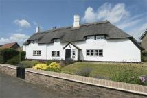 Cottage for sale in Owls End, Bury