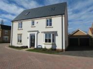 5 bed Detached property for sale in Green Acres, St.Ives
