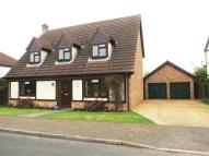 4 bed Detached home for sale in King Street, Somersham...