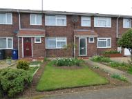 Terraced house for sale in Spinney Way, St.Ives...