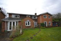 5 bed Detached house for sale in Downgate, Longthorpe...