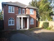 4 bedroom Detached house in Westwood Park Road...