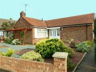 2 bedroom Detached Bungalow in Ellwood Avenue...