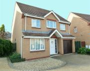 4 bedroom Detached home for sale in Ilex Close...