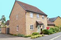 3 bedroom Detached house for sale in Ruster Way...