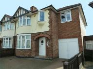 6 bedroom semi detached home in Eastfield Grove...