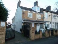 4 bedroom semi detached property in Lincoln Road...