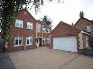 Stonald Road Detached house for sale