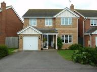 Detached property in Ford Close, Yaxley...